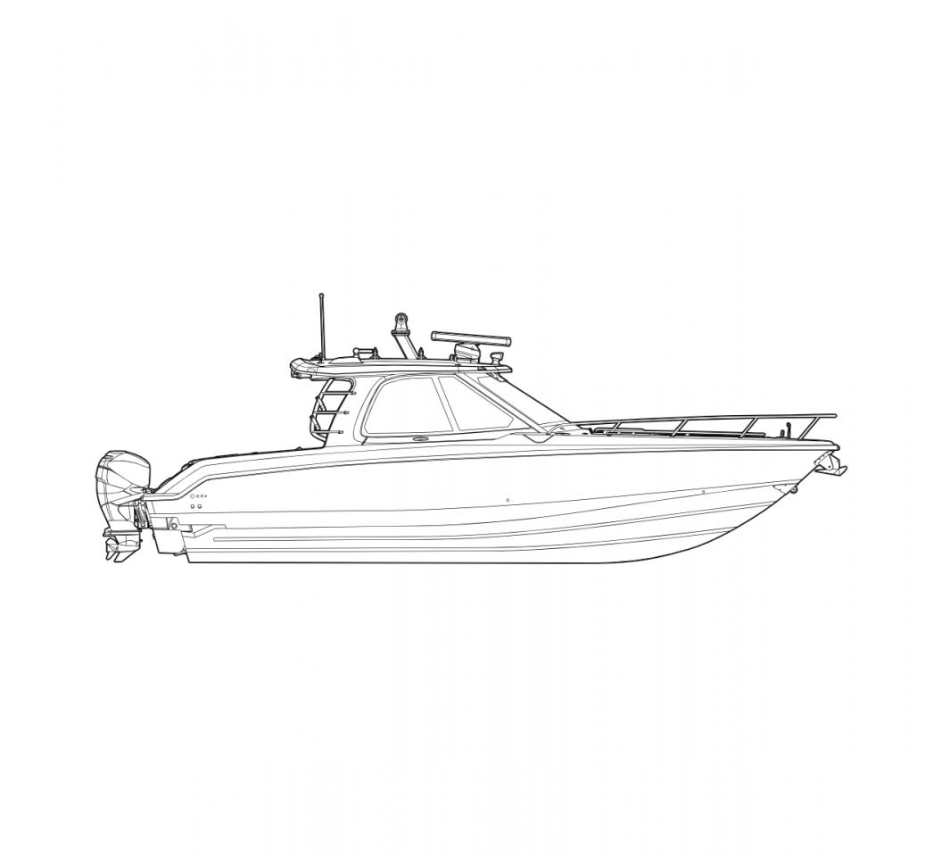 Boat Wrap Designs